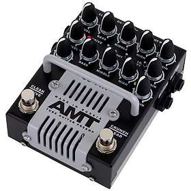 AMT SS-11A Preamp