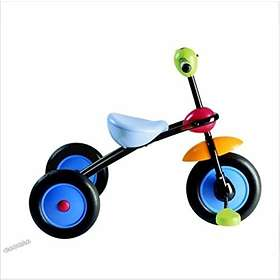 Italtrike ABC Tricycle
