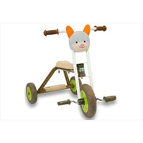 Italtrike Forester Tricycle