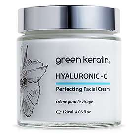 Green Keratin Hyaluronic - C Perfecting Facial Cream 100ml