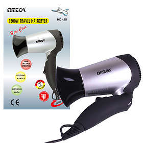 Omega Hair Care HD-28 Travel