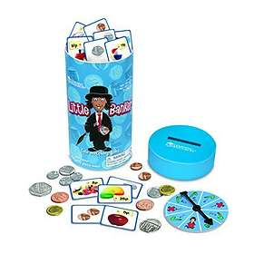 Little Banker Coin: Matching Game