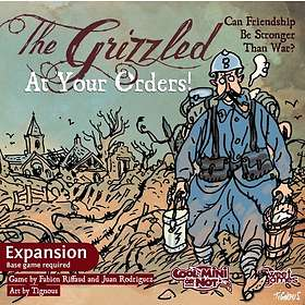 The Grizzled: At Your Orders! (exp.)
