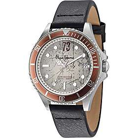 Pepe Jeans Watch Brian R2351106010