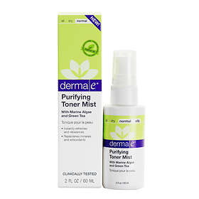 Derma E Purifying Toner Mist 60ml