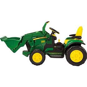 Peg Perego John Deere Ground Loader 12V