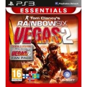 Tom Clancy's Rainbow Six Vegas 2 - Limited Edition (PS3)