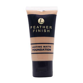 Lentheric Feather Finish Lasting Matte Foundation