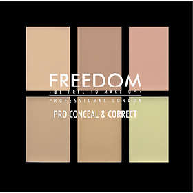 Freedom Pro Conceal & Correct