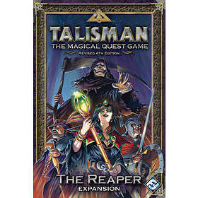 Talisman: The Reaper (4th Revised Edition) (exp.)