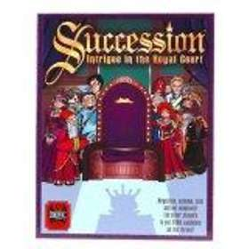 Succession: Intrigue in the Royal Court
