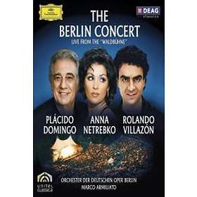 Berlin Concert: Live from the Waldbuehne