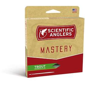 Scientific Anglers Mastery Trout WF #5 F