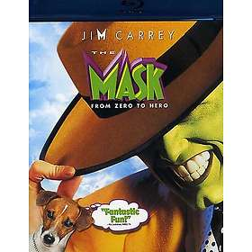 The Mask (US)