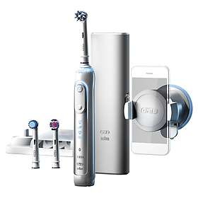 Oral-B Genius 8000 CrossAction