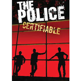Police: Certifiable - Live in Buenos Aires (Blu-Ray + 2CD)