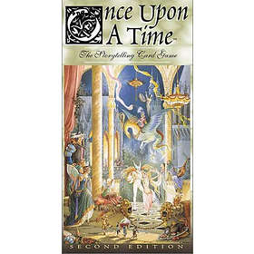 Once Upon a Time (2nd Edition)
