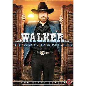 Walker Texas Ranger - Säsong 6