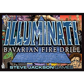 Illuminati: Bavarian Fire Drill (exp.)