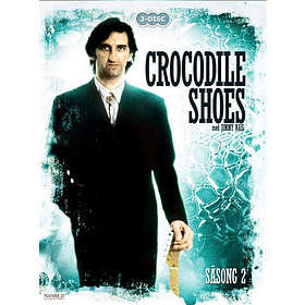 Crocodile Shoes - Säsong 2