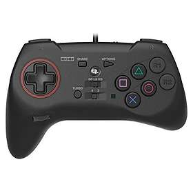 Hori Fighting Commander 4 (PS4/PS3)