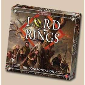 Lord of the Rings: The Confrontation (Fantasy Flight Games)