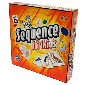 Sequence: for Kids