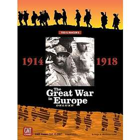 The Great War In Europe Deluxe