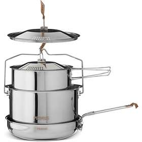 Primus CampFire Cookset S/Steel Large