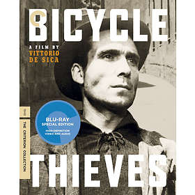 Bicycle Thieves - Criterion Collection (US)