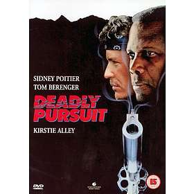 Deadly Persuit (UK)