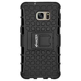 Amzer Hybrid Warrior Case for Samsung Galaxy S7 Edge