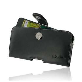 PDair Leather Case Horizontal Pouch for Google Nexus 6P