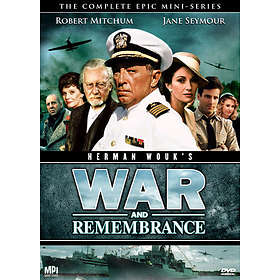 War and Remembrance - Complete Series (US)