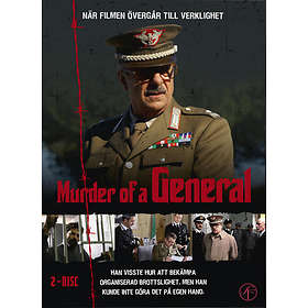 Murder of a General