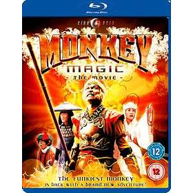 Monkey Magic (UK)