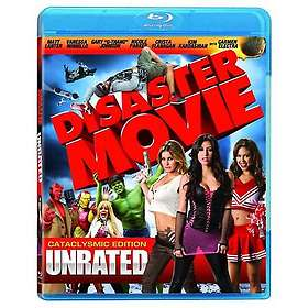 Disaster Movie - Unrated (US)