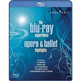 The Bluray Experience - Vol. 1