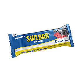 Dalblads Nutrition Swebar Protein Bar 55g