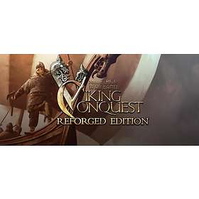 Mount & Blade: Warband - Viking Conquest Reforged Edition (PC)