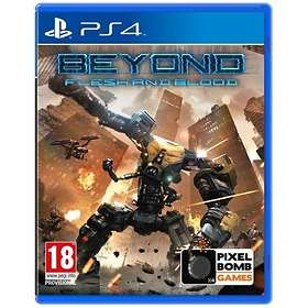 Beyond Flesh and Blood (PS4)