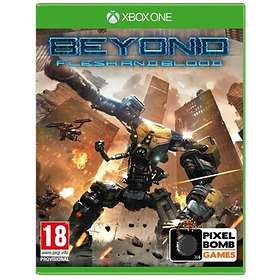 Beyond Flesh and Blood (Xbox One)