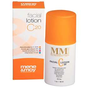 Mene&Moy Facial Lotion C20 30ml
