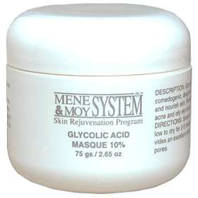 Mene&Moy Glycolic Mask 75ml