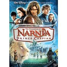 The Chronicles of Narnia 2: Prince Caspian (US)
