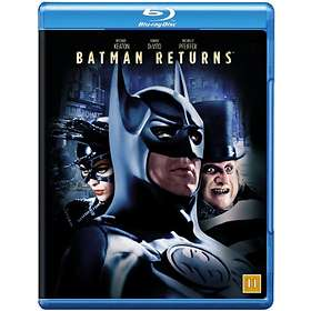 Batman Returns (Reissue)