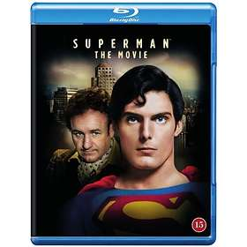 Superman: The Movie (Reissue)
