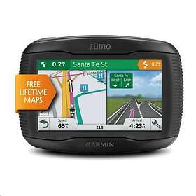 Garmin Zumo 395LM (Australia/New Zealand)