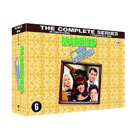 Married with Children - The Complete Series (NL)