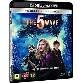 The 5th Wave (UHD+BD)
